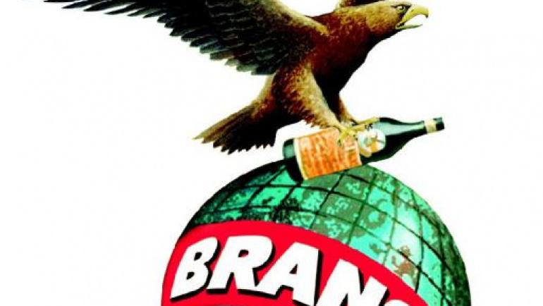 Booze+Bites: FERNET BRANCA